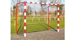 Buts de handball de rue