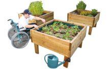 Jardiniere grimaud