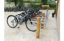 Range vélos gascogne